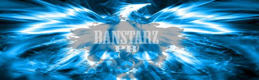 Banstarz paintball video and news