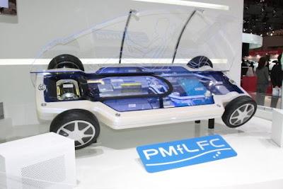 Топливный элемент PMfLFC