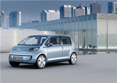 Volkswagen Space Up!