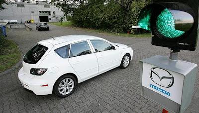 система Стоп-Старт Mazda