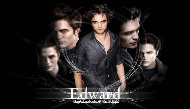 Vc é minha vida agora - Edward Cullen