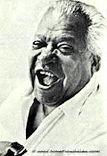 Nicolás Guillén (1902 - 1989