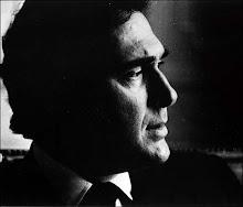 Harold Pinter(1930- 2008)