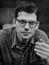 Allen Ginsberg(1926-1997)