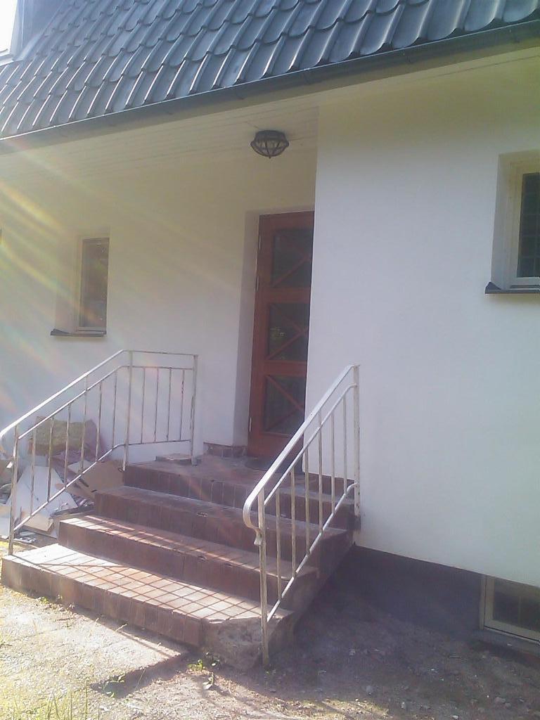 Fru vilmas hus: juli 2010