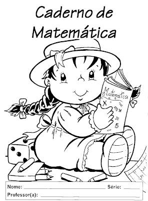011 21 LINDAS CAPAS DE CADERNO! para crianças