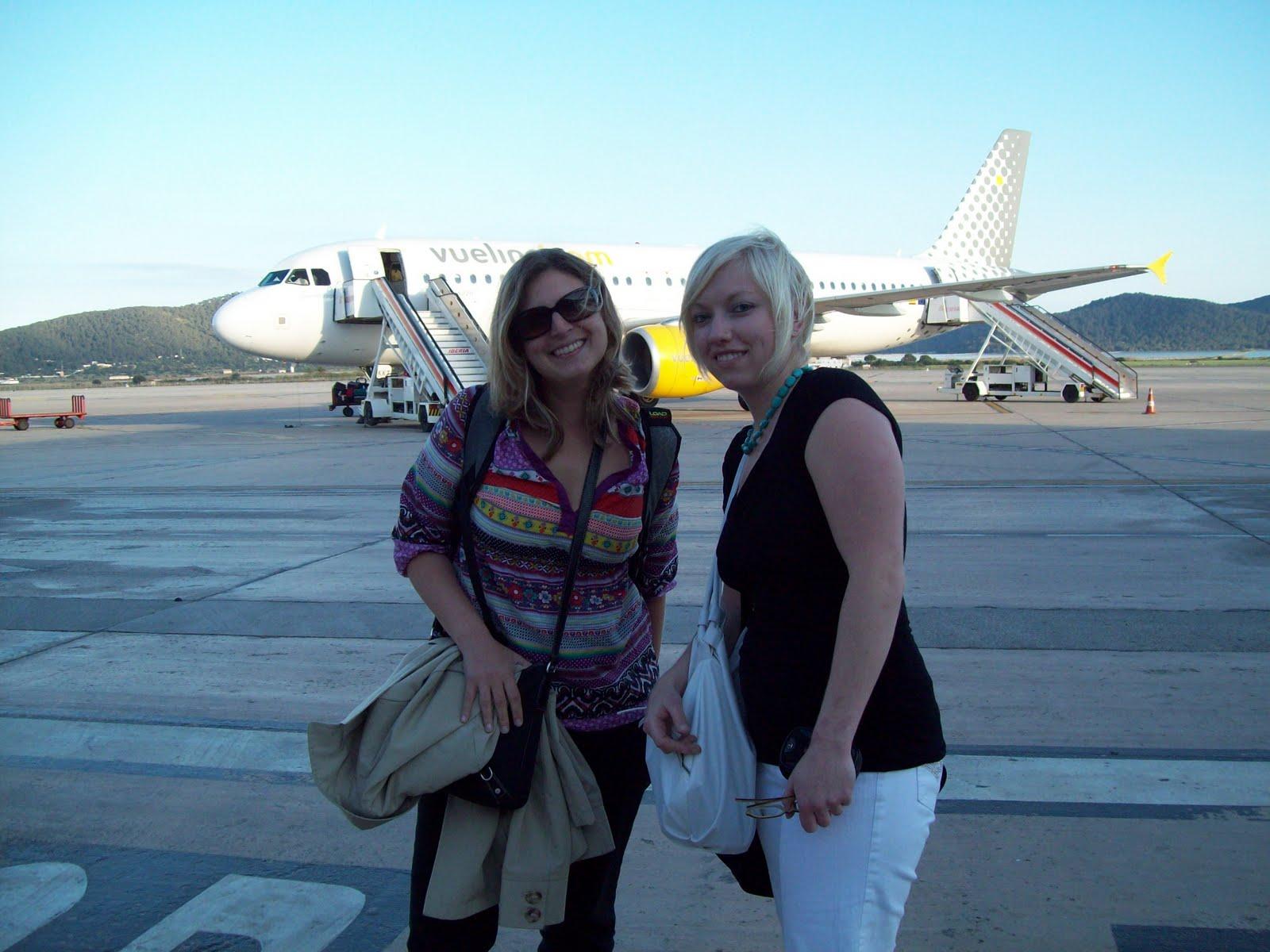 Aeroporto Ibiza : Ibiza as cidades de priscilla