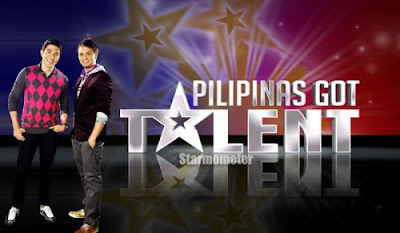 Pilipinas Got Talent | Pilipinas Got Talent Semifinalists - Jovit Baldivino (Carrie)