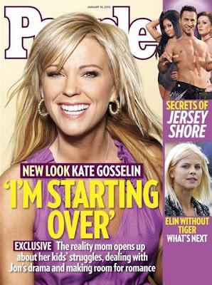 Kate Gosselin new hair