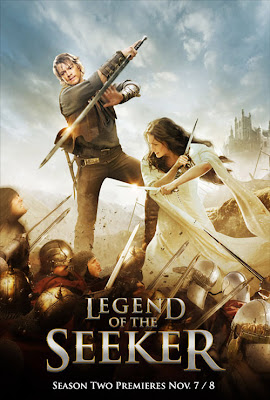 Watch Legend of the Seeker Season 2 Episode 7