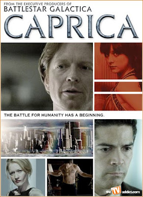Caprica Season 1 | Watch Caprica Season 1 Episode 1 Pilot online