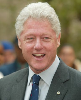 Bill Clinton Hospitalized - Stents in Arteries