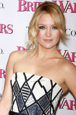 Kate Hudson breast implants photos