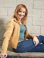 Kari Byron - Discovery Channel Mythbuster