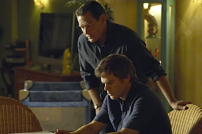 Watch Dexter – Season 4 Episode 4