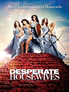 Desperate Housewives – Season 6
