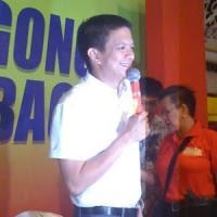 Sen. Francis Escudero | Escudero quits Presidential Bid