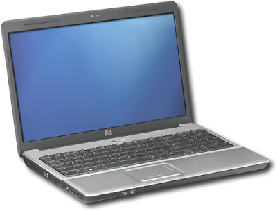 Laptops: $197 HP G60-507DX