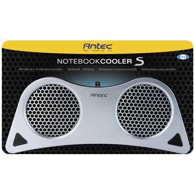 notebook cooler   Antec NoteBook Cooler