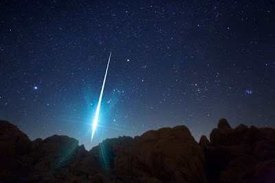 Best Meteor Shower 2010 | Geminid Meteor Shower 2010
