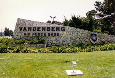 Delta IV Heavy SLC-6 launch video, Vandenberg Launch Schedule 2011