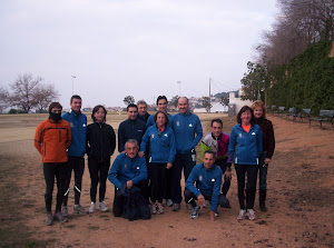 Els Fondistes al 2007