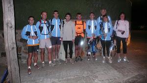 Els Fondistes de nit. 2007