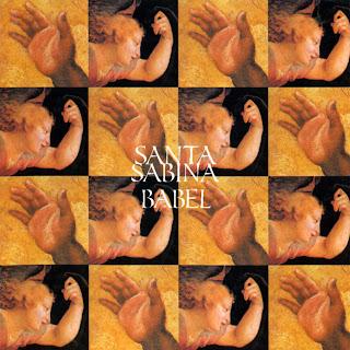 Olvido (Santa Sabina) Santa_Sabina-Babel-Frontal