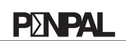 Penpal  |  penpalmusic.com