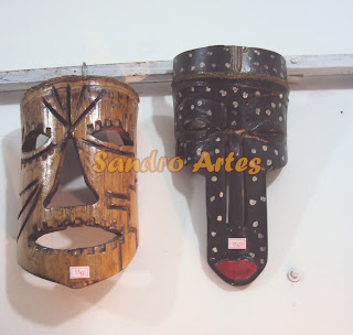 Máscaras Decorativas