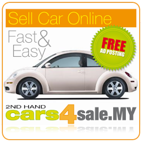 FREE Ad Posting - Malaysia Second Hand Used Cars For Sale