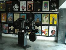 Carteles de Cine Cubanos