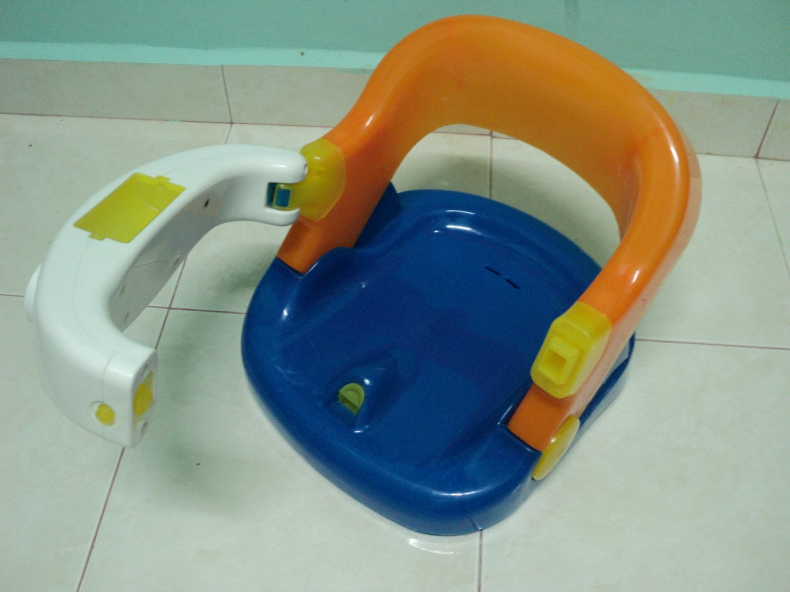 nurul azham 39 s shoppe baby bath seat. Black Bedroom Furniture Sets. Home Design Ideas