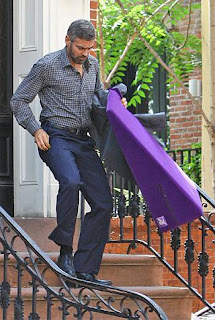 george clooney with sex ramp The Sex Pill. Julian Liberator/Lenny Dee