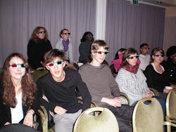 3D Movie Night