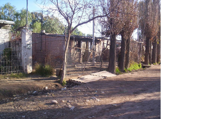 Barrio El Molino San Rafael - Mza