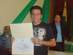 Manoel Monteiro - Vereador