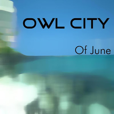 album Of June cover 2007