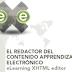 eXeLearnig: Creación de contenidos educativos