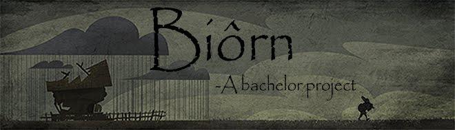 The Saga of Biôrn