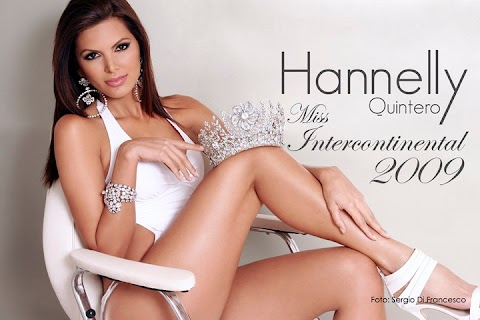 Venezuela es Miss Intercontinental 2009