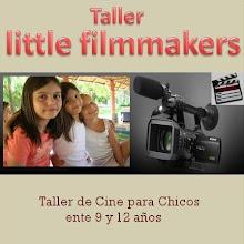 little filmmakers
