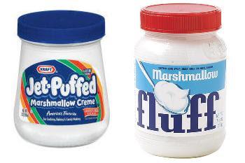 how to make marshmallow cream using marshmallows