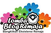Lomba blog Kisara