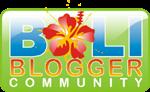 Bali Blogger Comunity