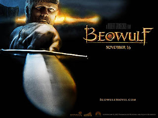 Beowulf 3-D Review