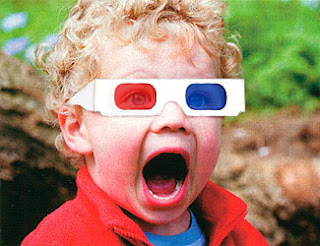 Exciting 3-D!