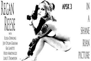 Amateur Pornstar Killer 3-D
