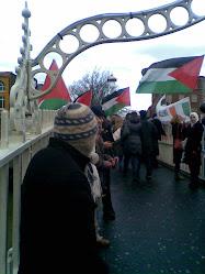 30/12/2009 ارفعوا الحصار عن غزة