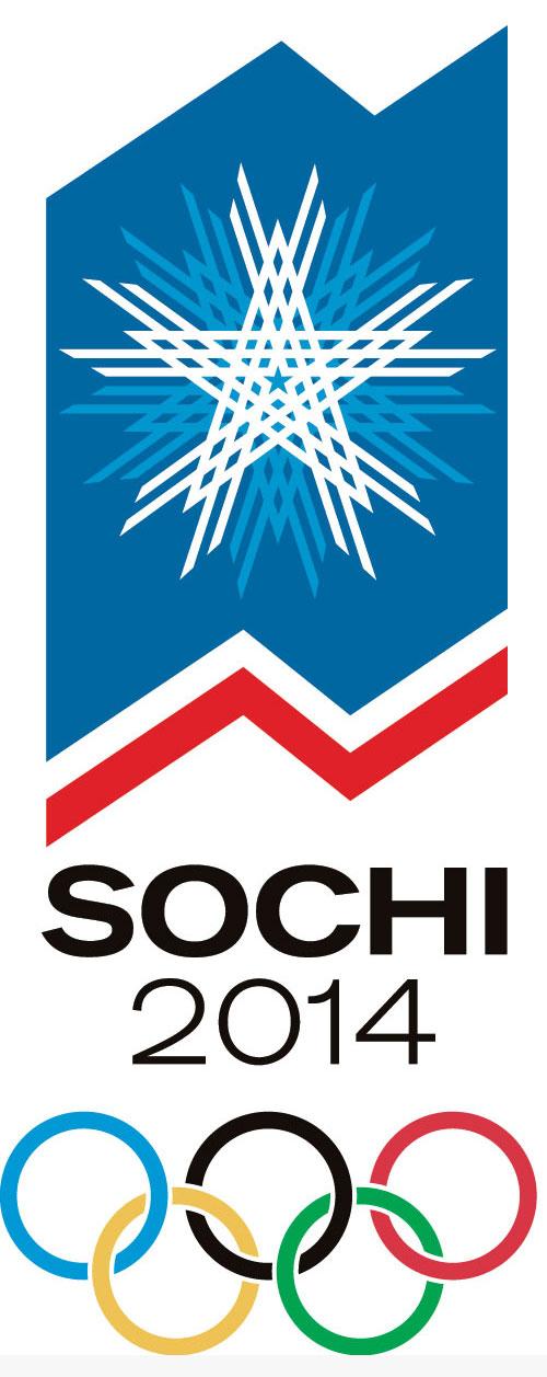 sochi 2014, logo
